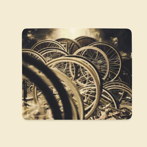Poster | Radball | Cycle Ball 01 - Mousepad (Querformat)