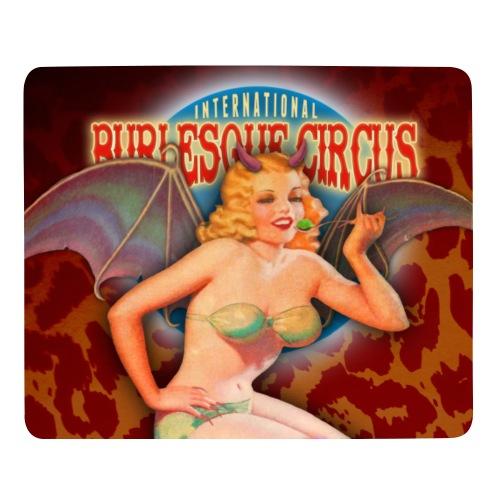 The International Burlesque Circus - Beastilicious