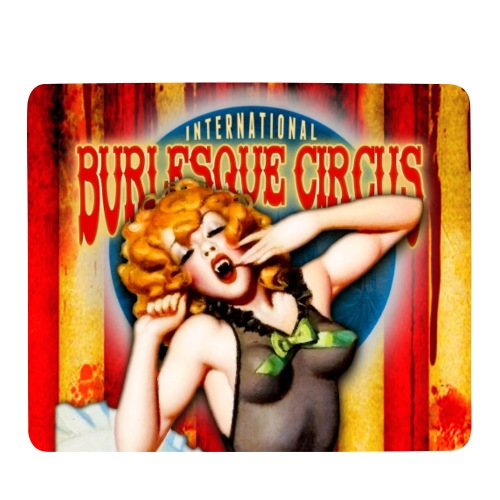 Int. Burlesque Circus - Monsters in Pyjamas