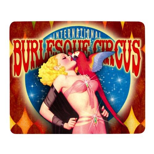 International Burlesque Circus - Once Upon A Time