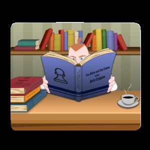 Reading - Mouse Pad (horizontal)