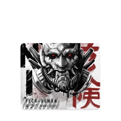 ONI TECH-DEMON - Mousepad (Querformat)