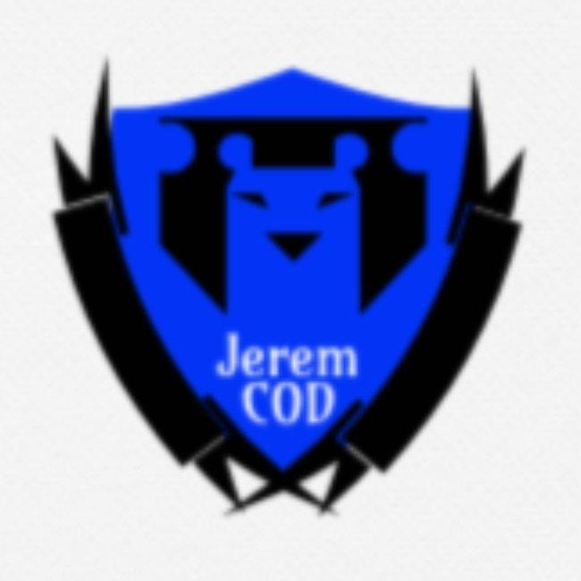 """Accessoire """"Jerem COD"""""""