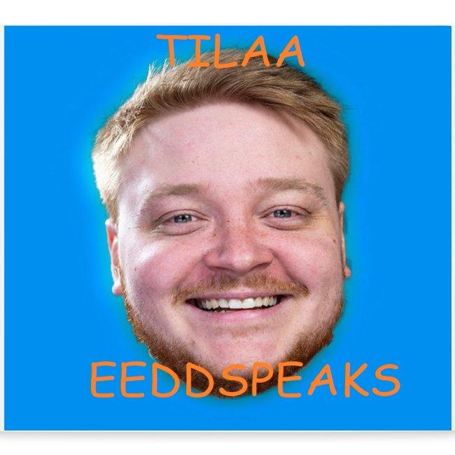 Tilaa Eeddspeaks Official Store