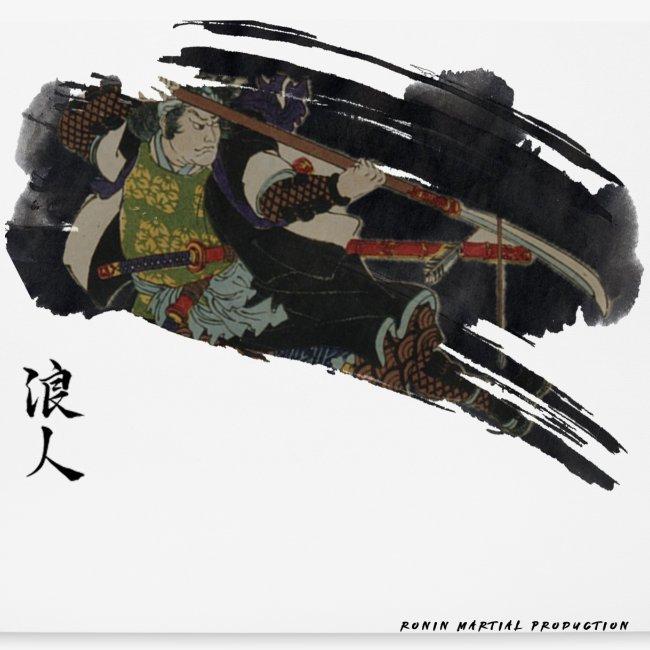 BUSHI - Japan warrior