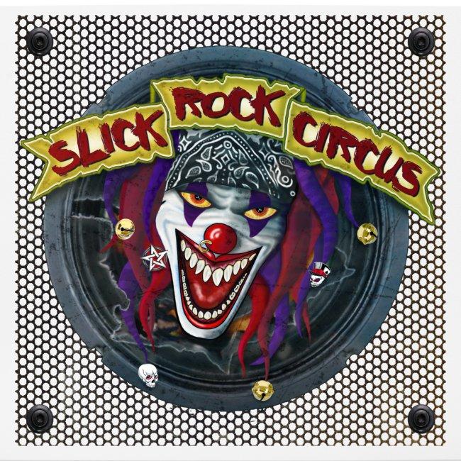 Slick Rock Circus - Live Shirt Exploding Speaker