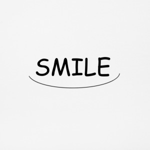 Smile - Mouse Pad (horizontal)