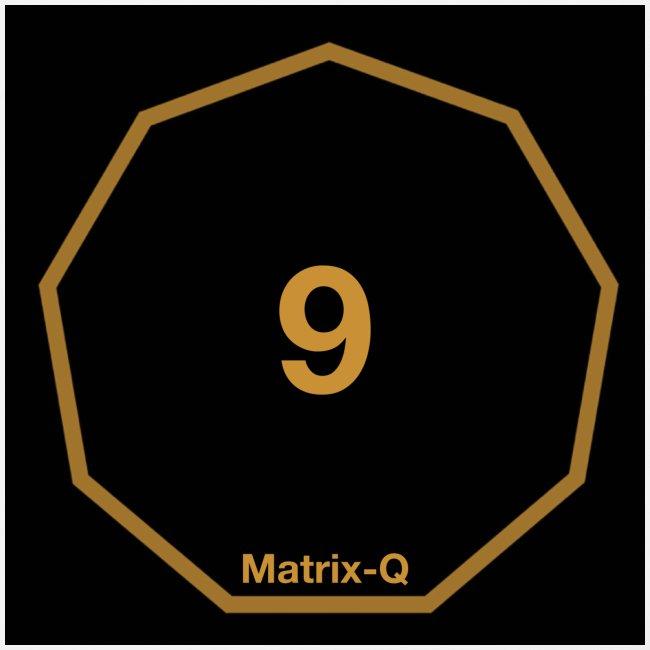 Matrix-Q Mug 9