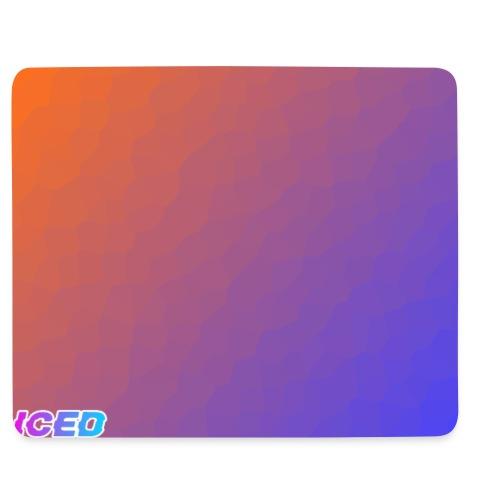 ICED Mauspad - Mousepad (Querformat)