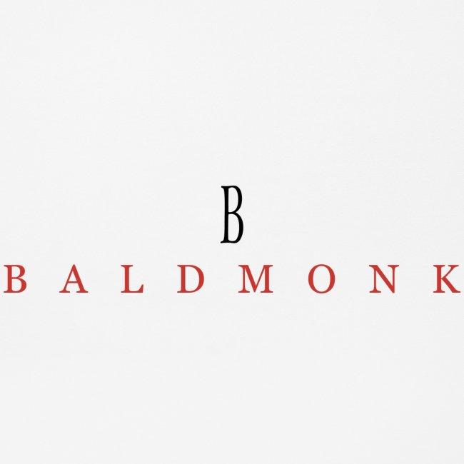 Baldmonk Classic Logo