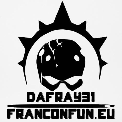Design dafray - Tapis de souris (format paysage)