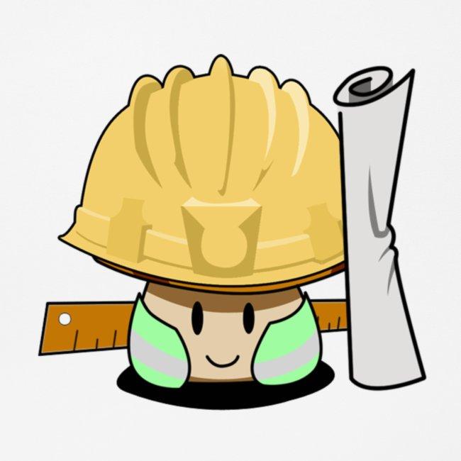 Builder Sun shroom