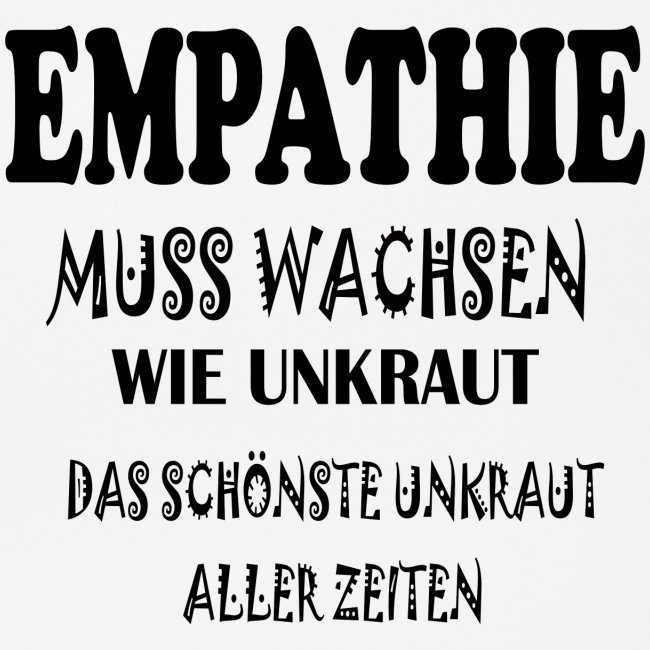 Sprüche empathie Die besten