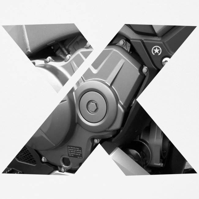silnik X