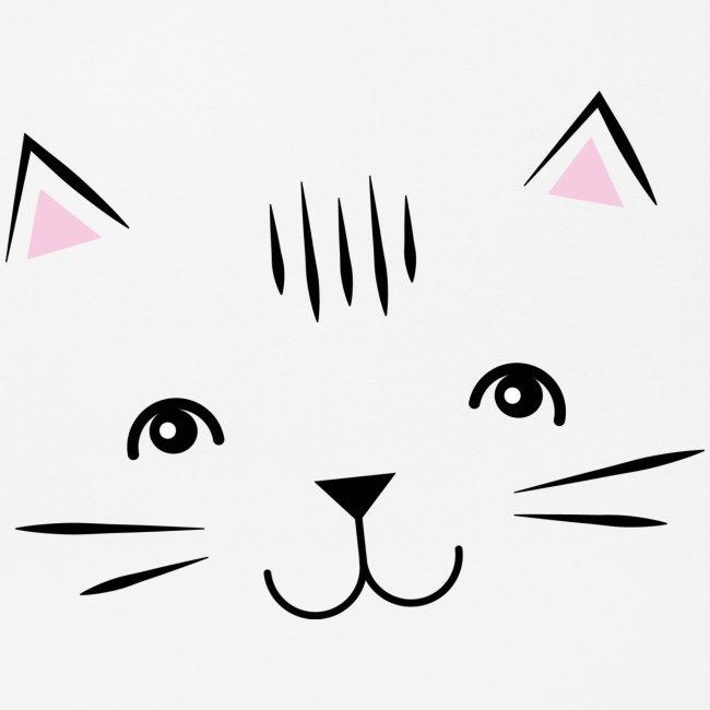 Kitty Cute Cat - Zensitivity