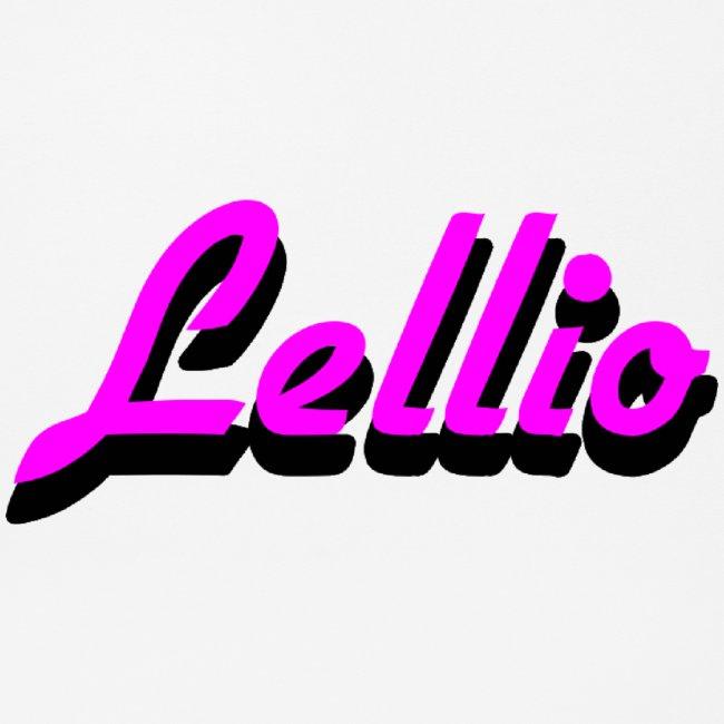 Lellio Neon Magenta