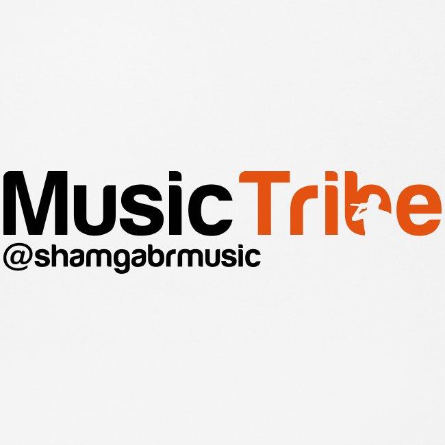 music tribe logo