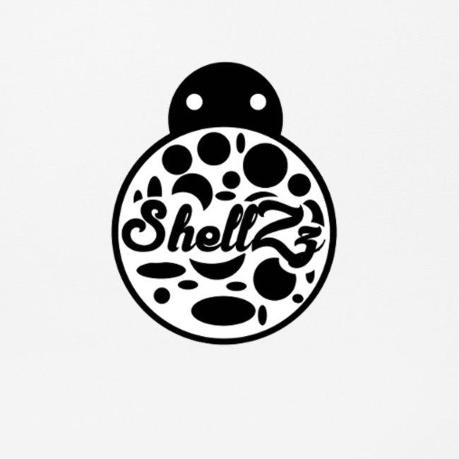 ShellZz Logo Invert