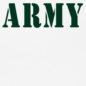 ARMY - Mouse Pad (horizontal)