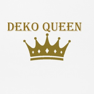 Deko Queen - Mousepad (Querformat)