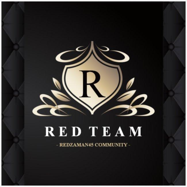 Red Team by Redzaman45