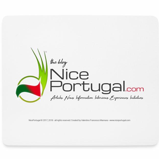 NicePortugal.com Logo