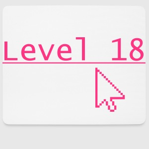 Level 18 - Mouse Pad (horizontal)
