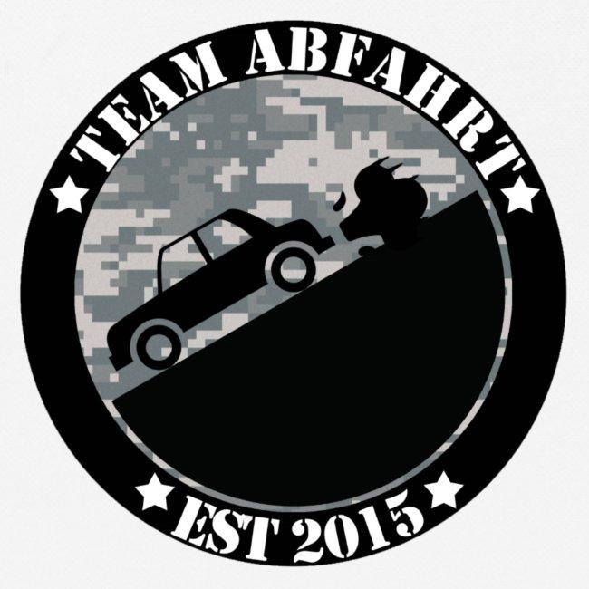 Team Abfahrt Final Military png