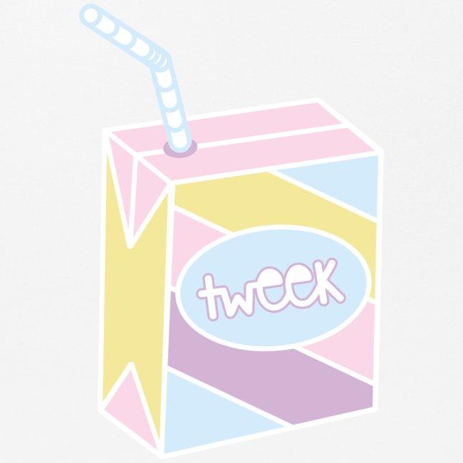 tweek juice box