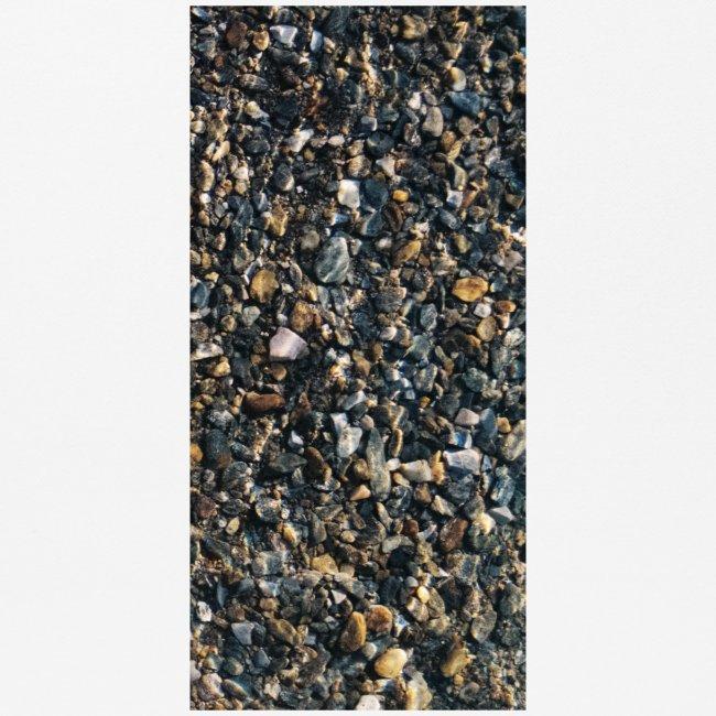 "iPhone 7/8 Case elastisch ""Meeresgrund"""