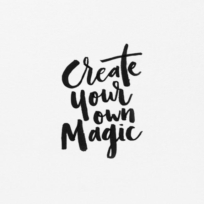 Create Your Own Magic - Case