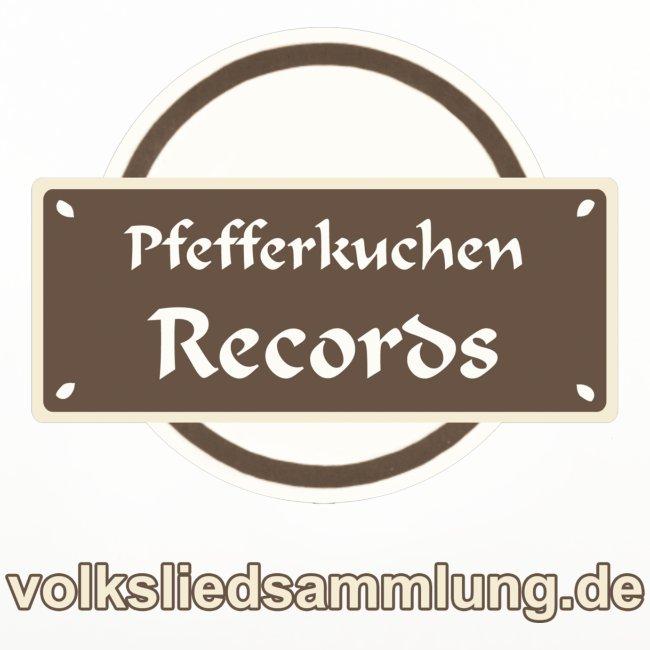 Pfefferkuchen Records Label - Volksliedsammlung