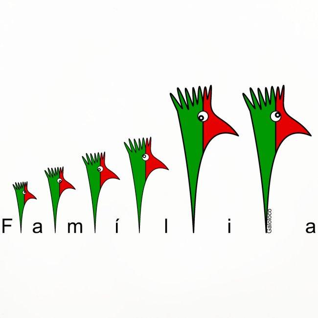 Galoloco - « Família »