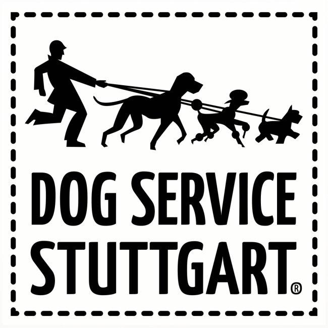 Dog Service Stuttgart weiß