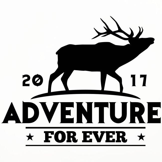 ADVENTURE FOR EVER - CERVO