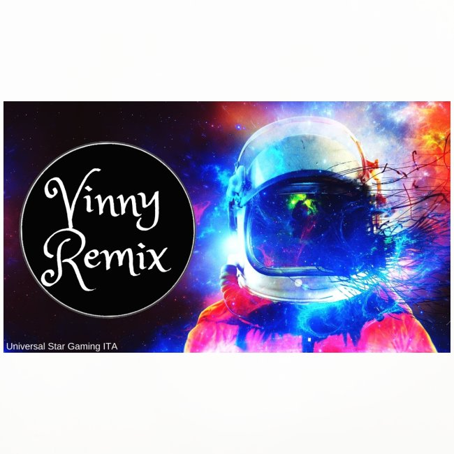 VINNY REMIX f8nny