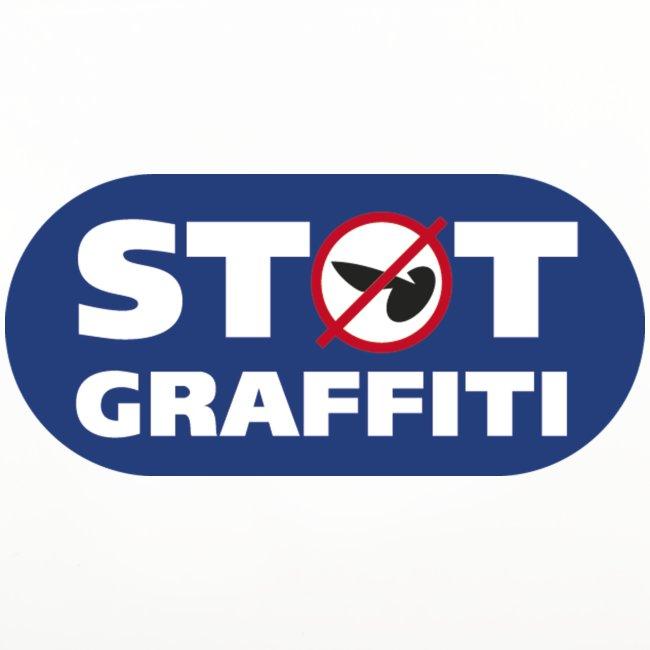støt graffiti √