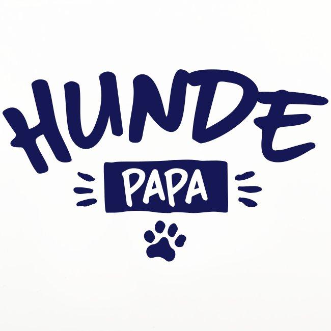 Vorschau: Hunde Papa - Untersetzer (4er-Set)