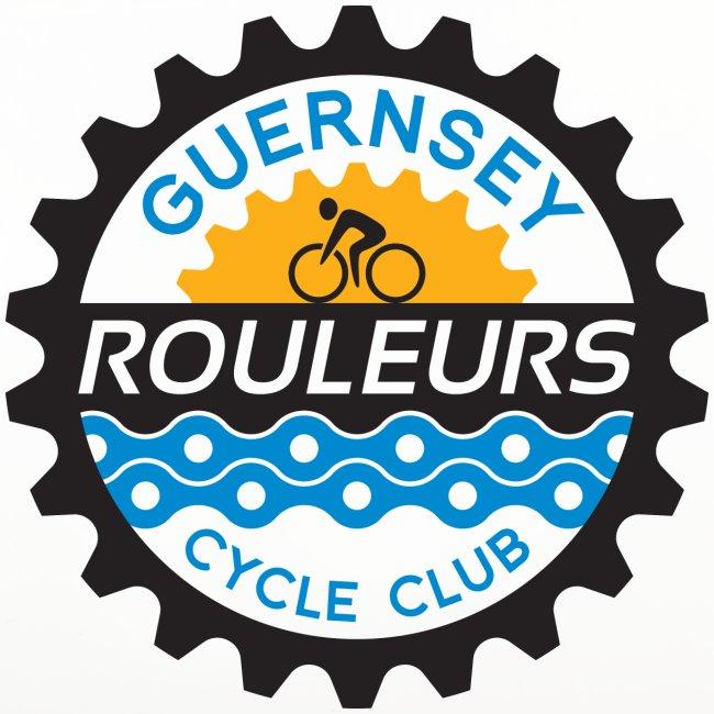 Guernsey Rouleurs Logo