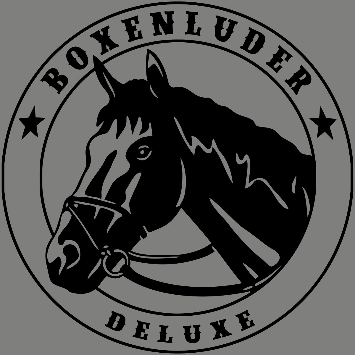 Boxenluder deluxe