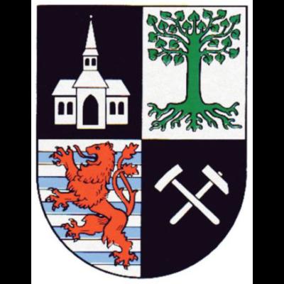 ge-wappen - stadtwappen der stadt gelsenkirchen - Gelsenkirchen