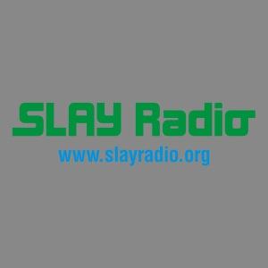 slay radio tshirt 20051025