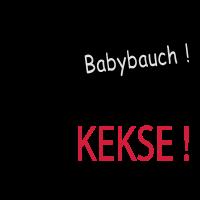 Kein Babybauch !