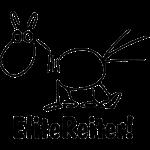 EliteReiter! Logo mit Schriftzug DOM