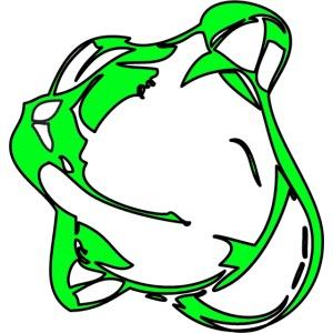 vert copie