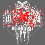DEATHTIVAL | on black