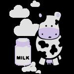 kuh milk