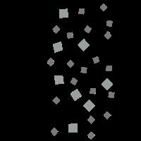 Bunte Rechtecke (3 Farben)