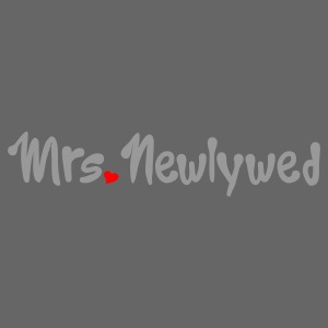 Mrs Newlywed