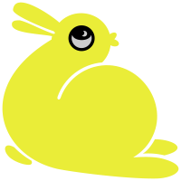 Hase oder Ente / bunny or duck (3c)